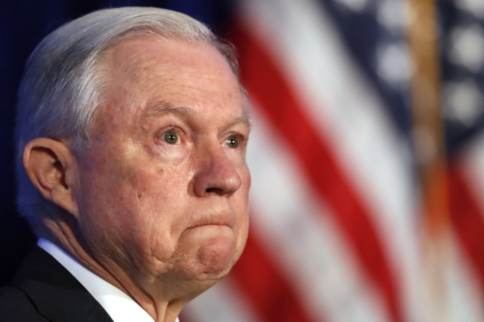 Justice Department reinstates federal role in police asset seizures