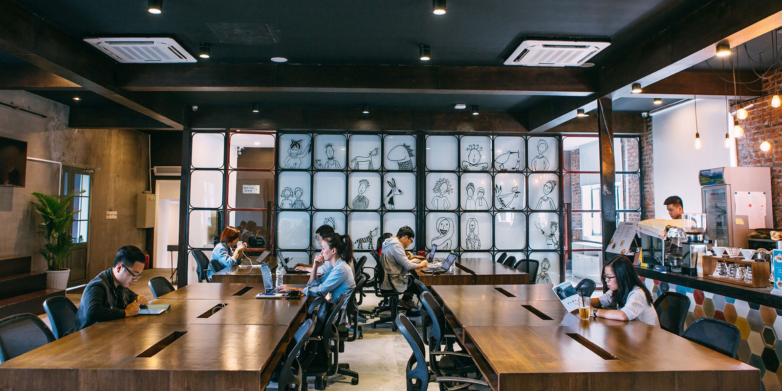 Best Co Working Spaces In Hanoi