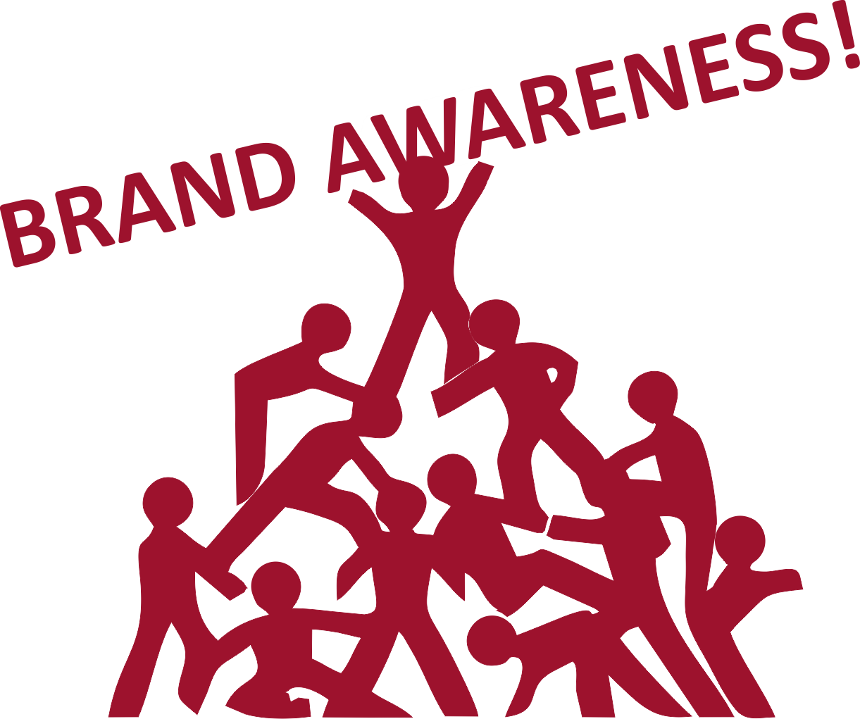 brand awareness The executive's guide to corporate events and business entertaining: how to choose and use corporate functions to increase brand awareness, develop.