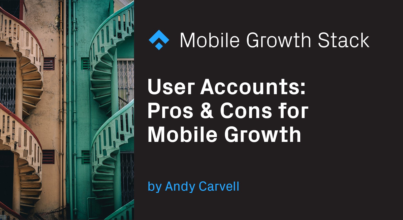 User Accounts Pros And Cons For Mobile Growth The Mobile Growth Stack