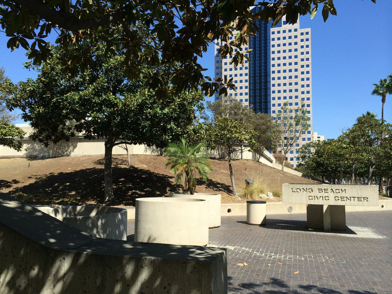 Right Access To Rooftop Garden Of Public Library Denied Photos Courtesy Mimi Zeiger