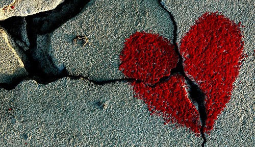 You Need To Protect Yourself From A Heart Break By These Ways