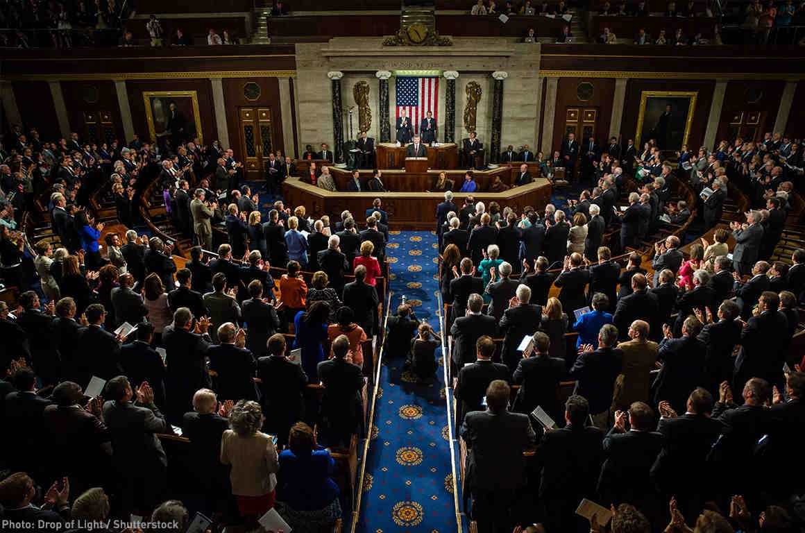 Members of Congress Just Voted to Give the Trump ...