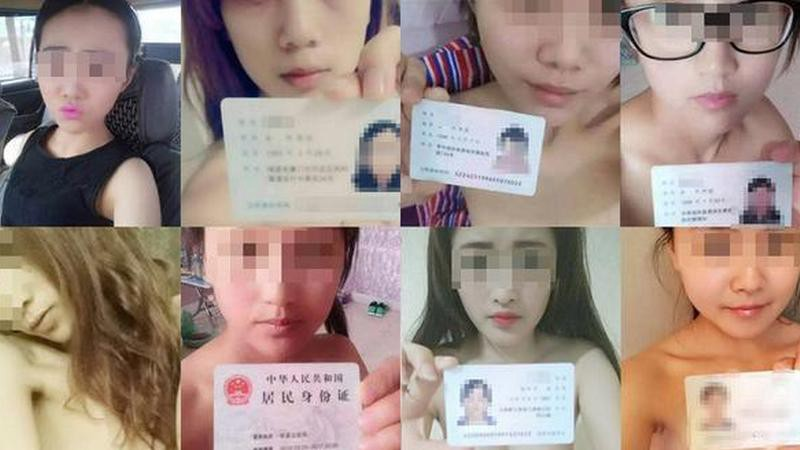 Something is. china young porn think
