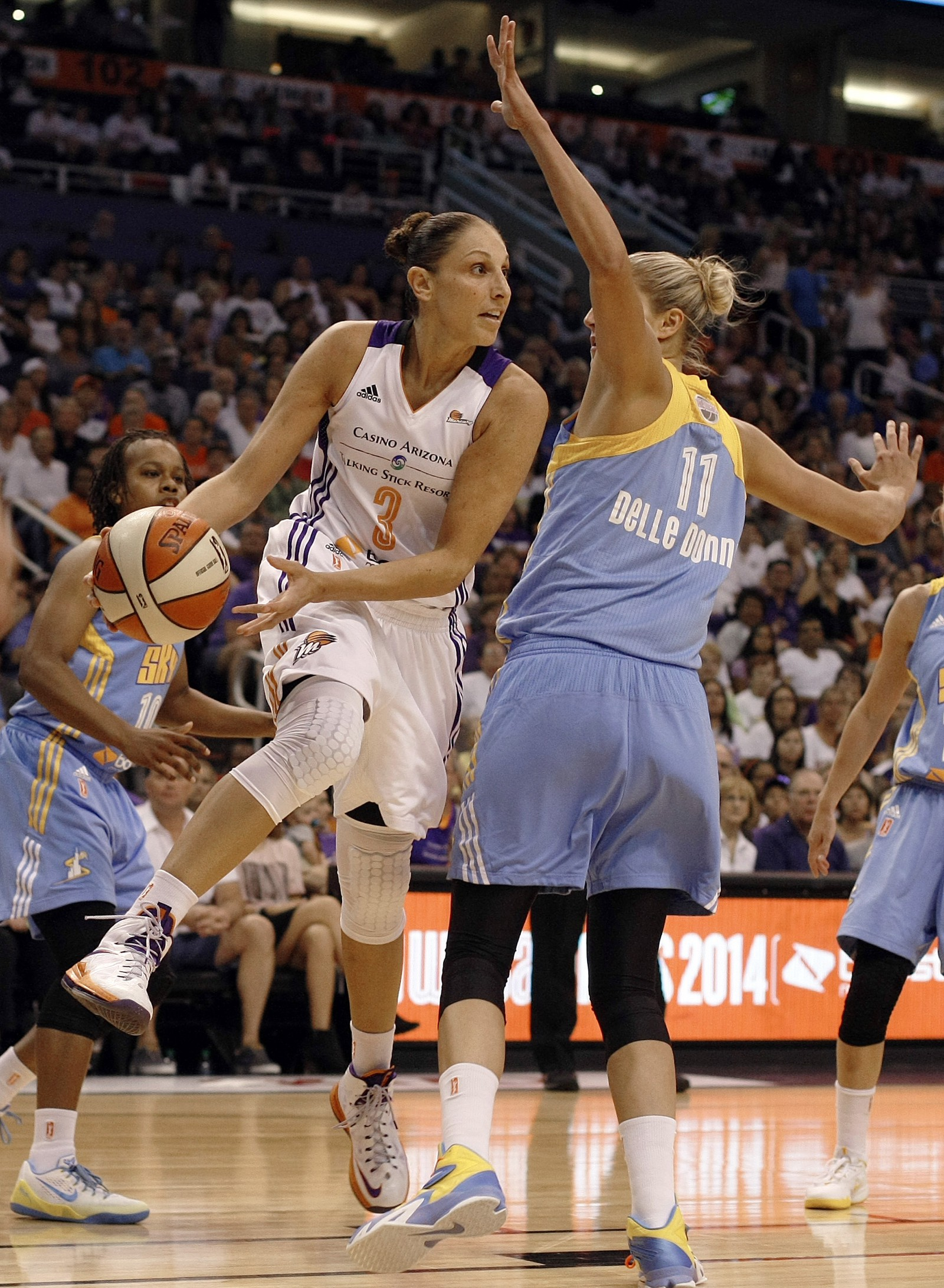 efc6a51dc The WNBA s greatest enemy  The WNBA – The Cauldron