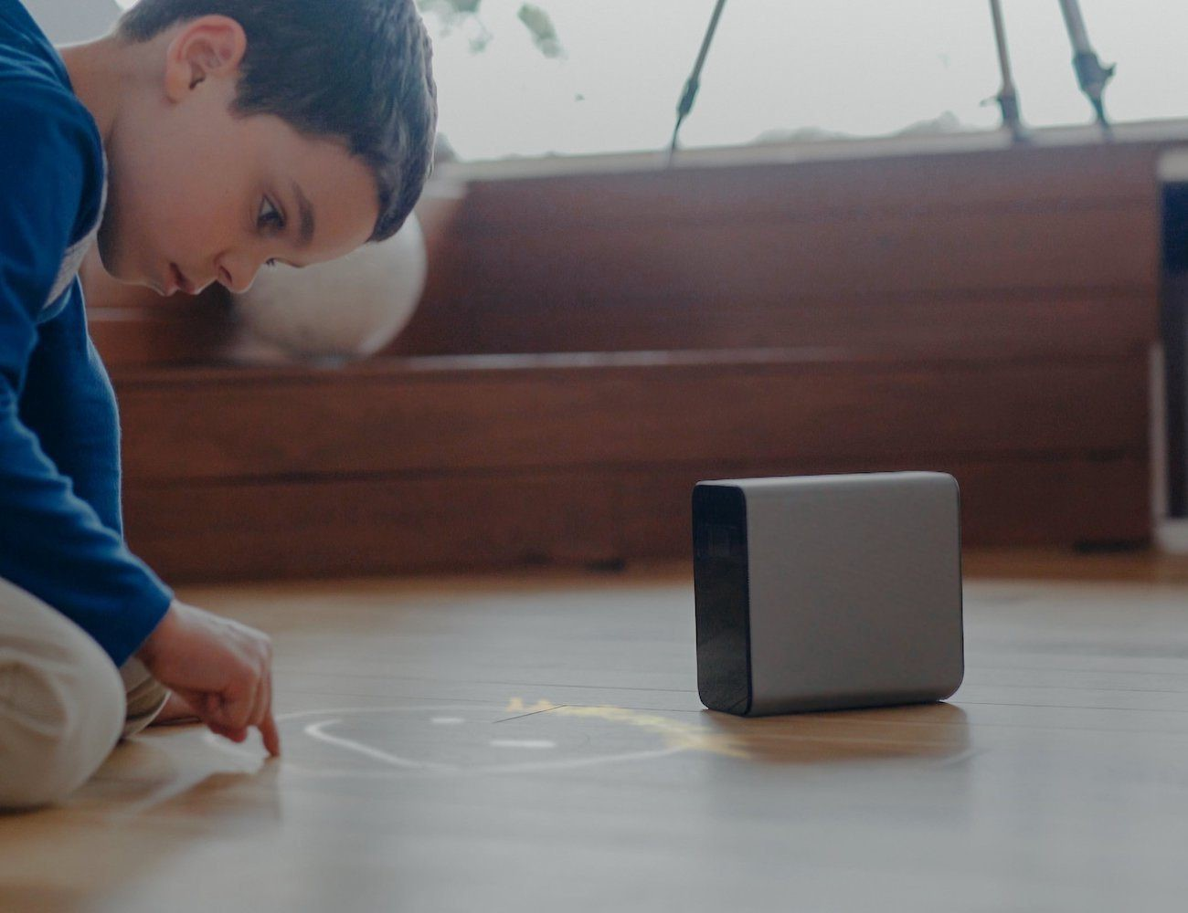 12 Gadgets That Bring You Close to the Future