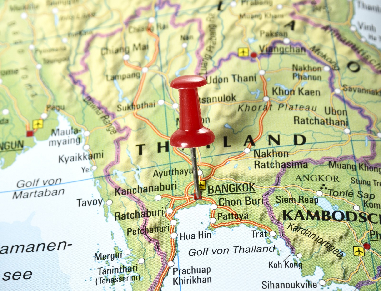 My 4 month Journey in Southeast Asia as a Digital Nomad Thailand
