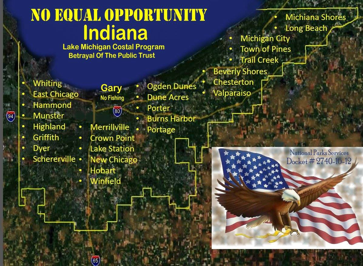Indiana lake county griffith - Gary Indiana Is 93 Minorities And Has 22 Miles Of Lake Front On Lake Michigan And Is The Only City In The United Www Indybay Org