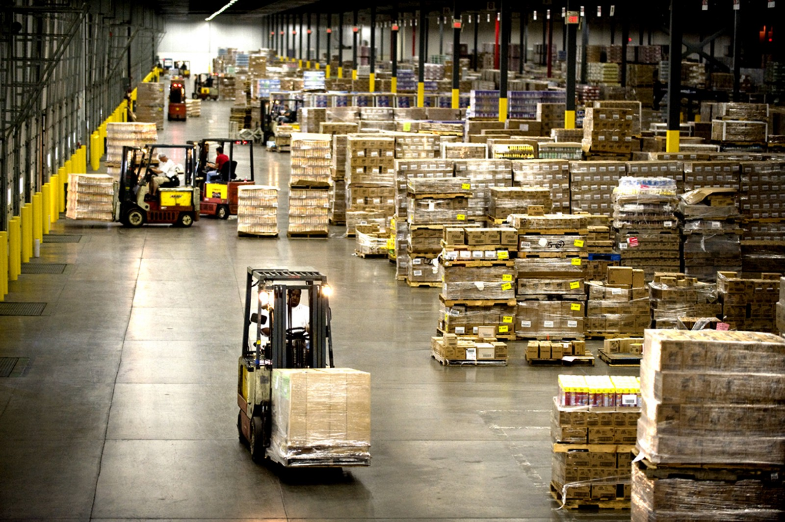 10 tips for smart warehouse inventory management john britto medium