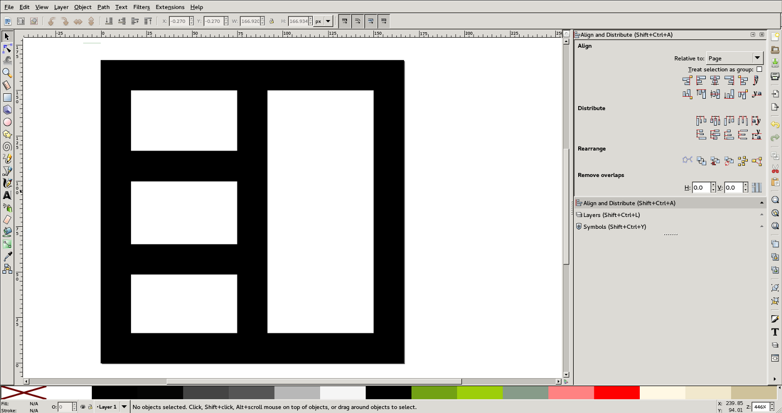 Create your own symbol library in inkscape 091 and make your creating the symbol on inkscape biocorpaavc Choice Image