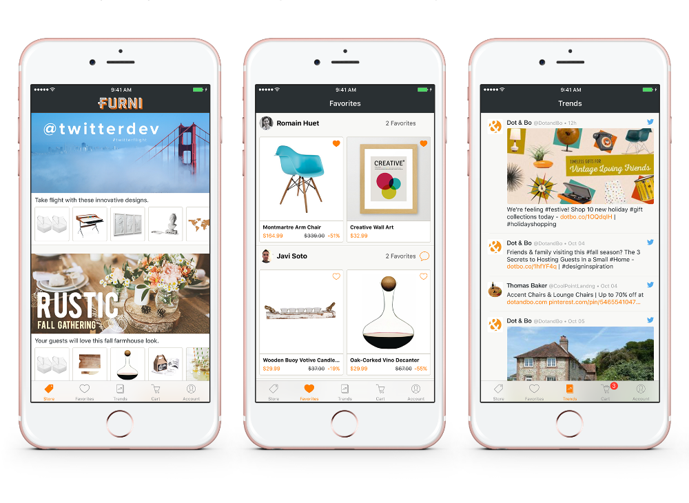 21 Amazing Open Source Ios Apps Written In Swift Mybridge For