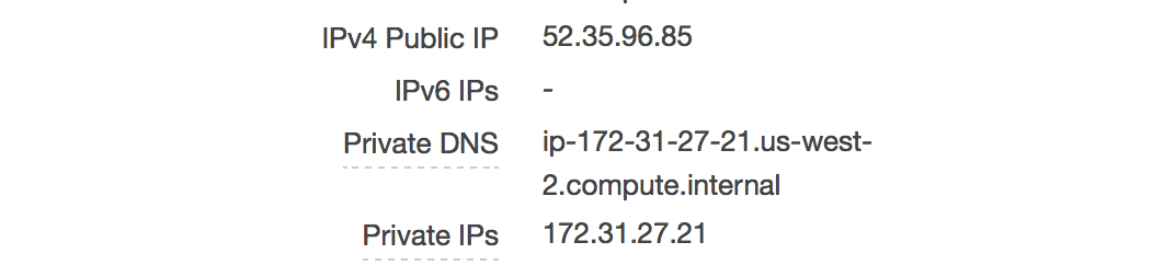 Iphone app to hide my ip address
