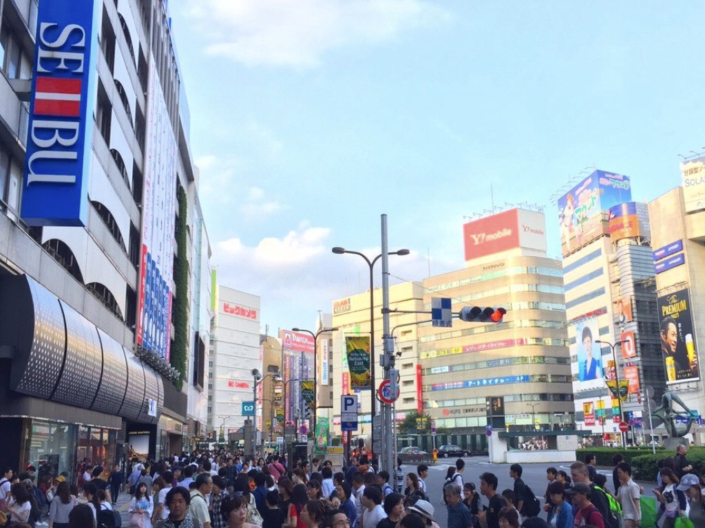 47a125eff73 Shopping in Tokyo 2019  5 Best Areas to Shop – Japan Travel Guide ...