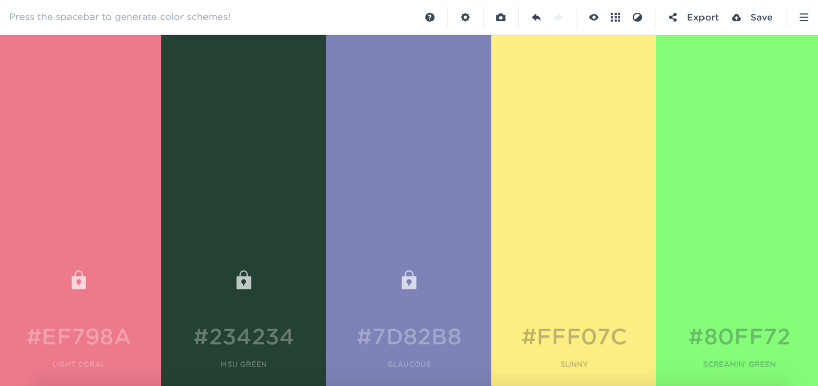 Useful online colour tools for Designers - Every Interaction