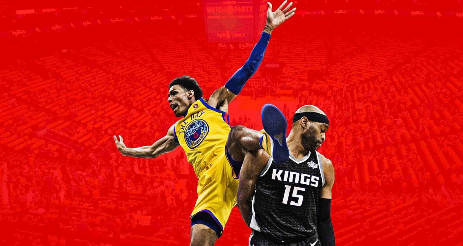 In this week\u0027s roundtable, the GSC panel debates the circumstances and  motivations behind Vince Carter\u0027s undercutting of Patrick McCaw.
