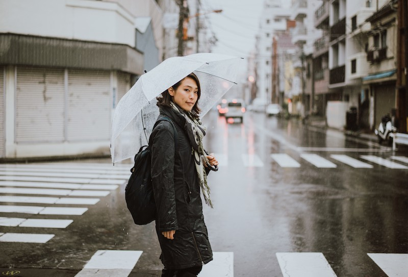 3e562d0de8a4 If you'd rather stay dry, know that Japan has plenty of indoor activities  to keep you entertained. For starters, the Edo-Tokyo Museum in Ryogoku  makes for ...