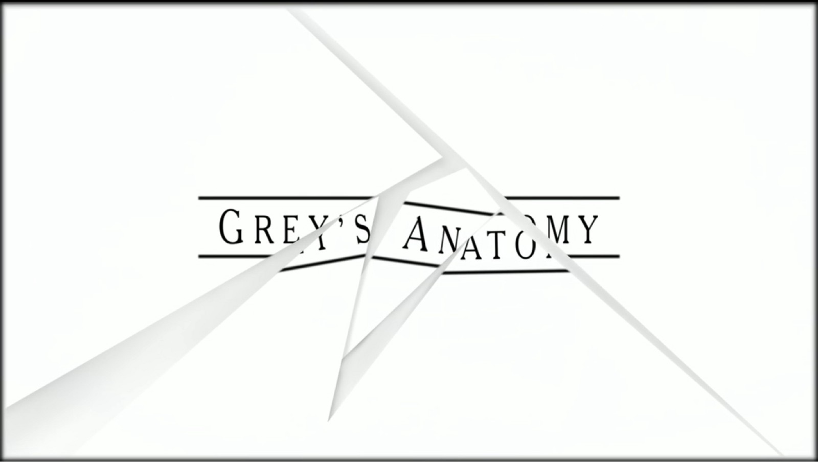 Grey\'s Anatomy: Ruining Lives Since 2005 – Amanda Lee – Medium