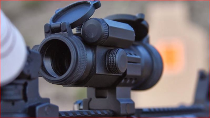 How to Mount Red Dot Sight for Ruger 10 22?