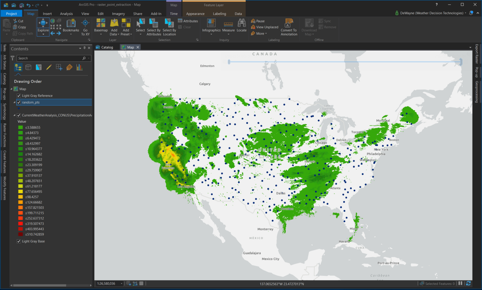 You Could Use A Geotiff Or An Image Service From Arcgis Server As I Do In This Example