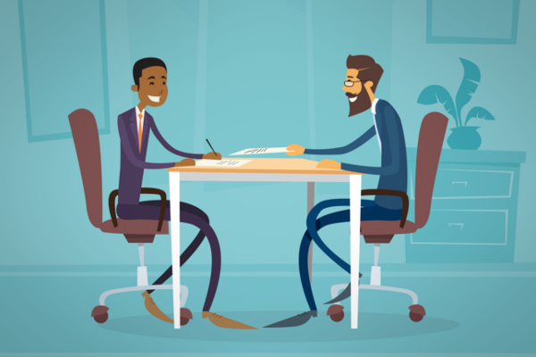 3 Secrets to Giving the Best Heckin' Interview – Don't ...