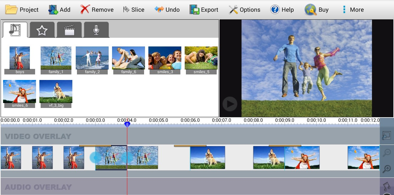 The Best Video Editing Software for