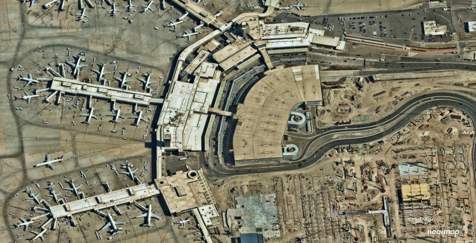 aerial imagery market size share trends growth demand and