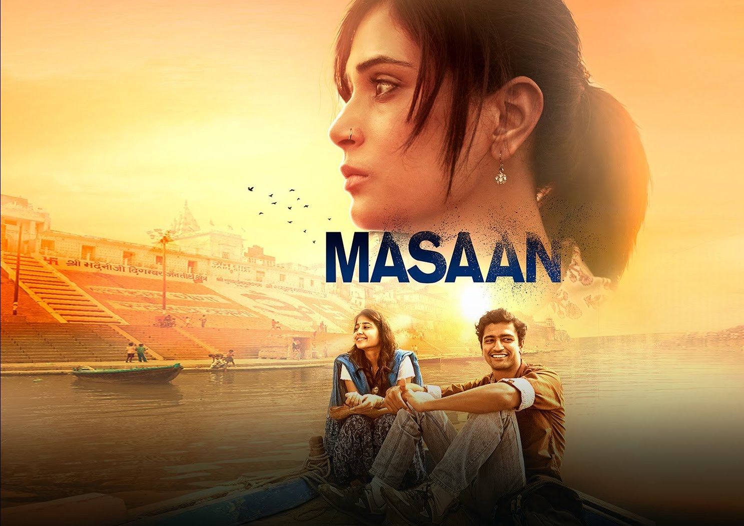 Image result for 1. Masaan (2015)