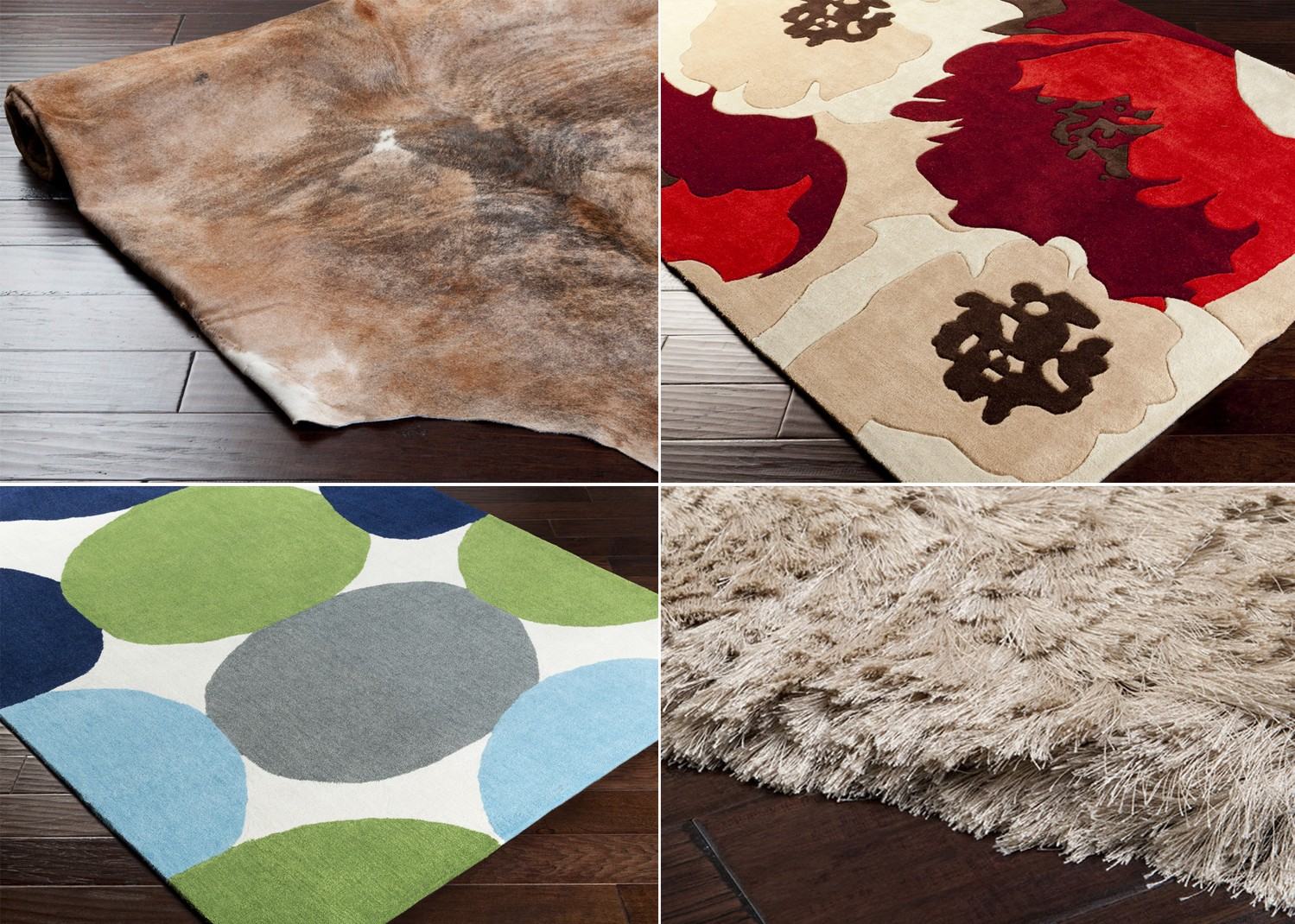 Natural Rugs Vs Synthetic