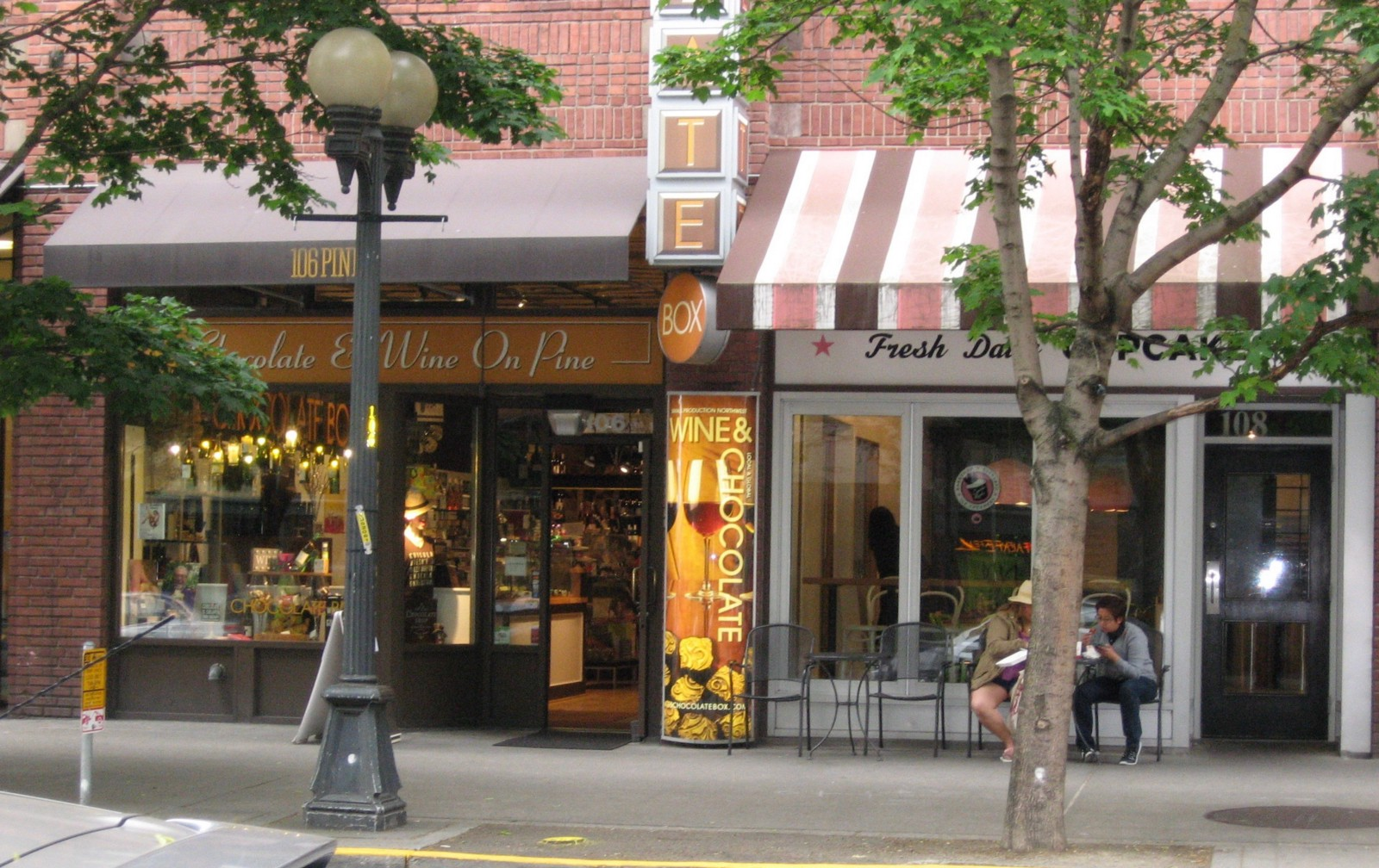3 Outstanding Seattle Artisan Chocolate Adventures For Chocolate ...