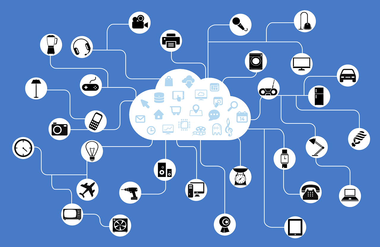 Technology Management Image: Why IoT Needs The Blockchain, And Blockchain Needs IoT