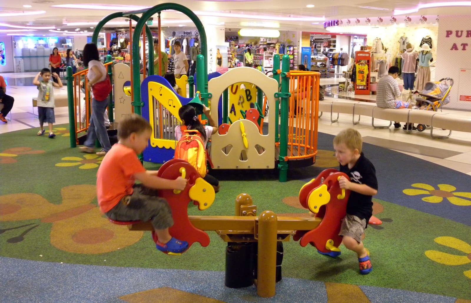 Free Indoor Play Areas In Champaign Urbana Creative