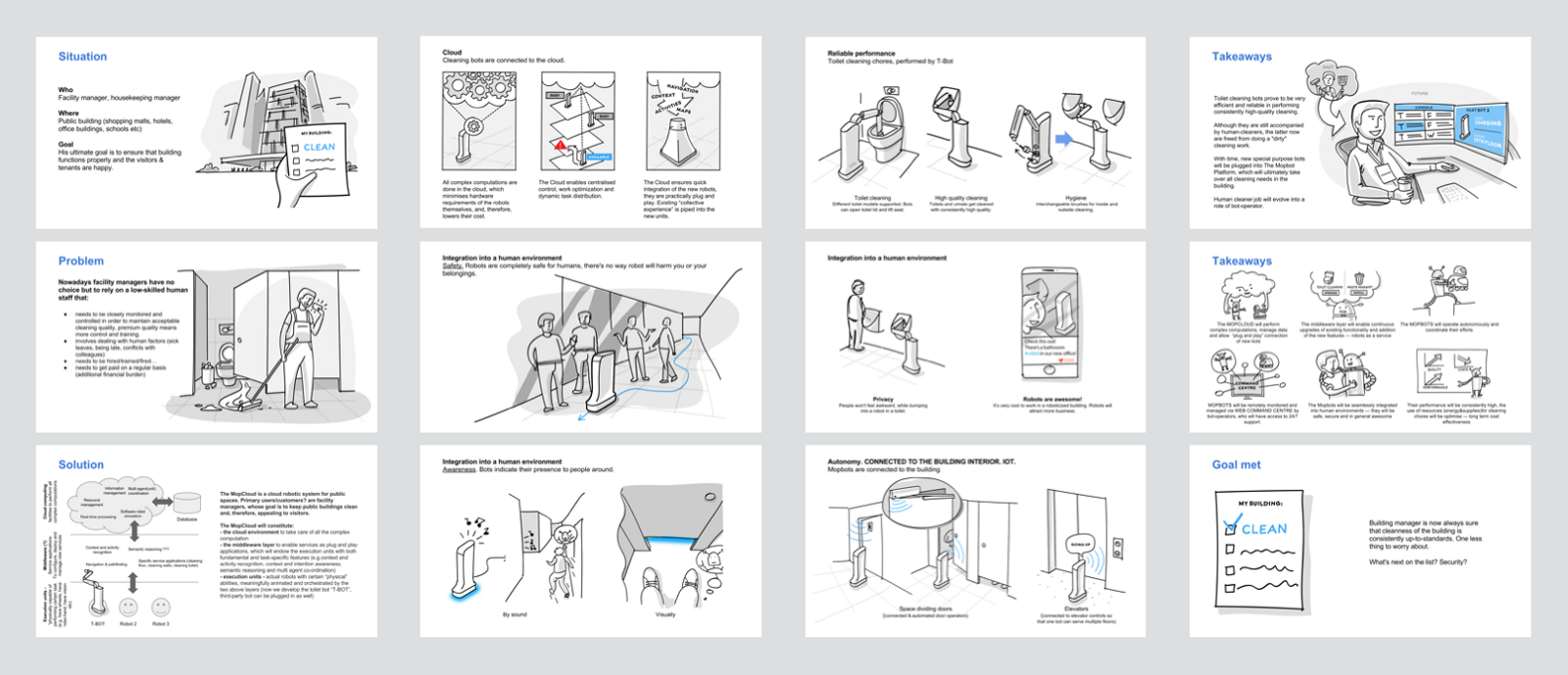 Sketch more. Sketch less. – UX Collective