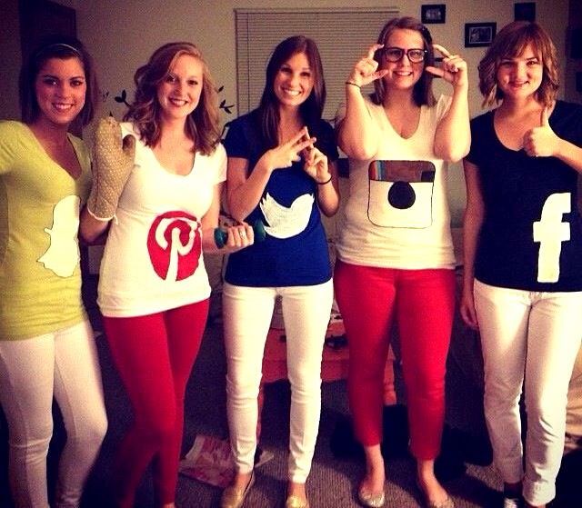 5 Work Appropriate Halloween Costumes That Will Amaze Your Coworkers