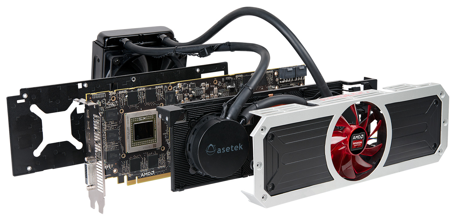 Why Graphics Cards Became Expensive And Are About To Get