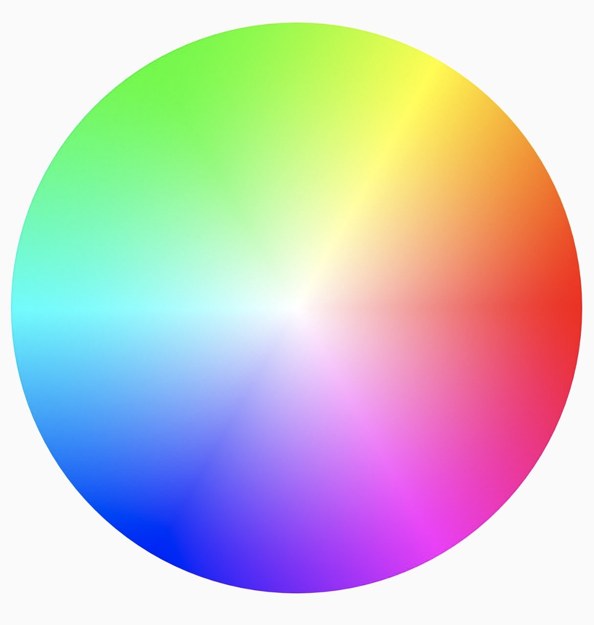 Color Wheel Efficient Drawing With Shaders Yaroslav Shevchuk