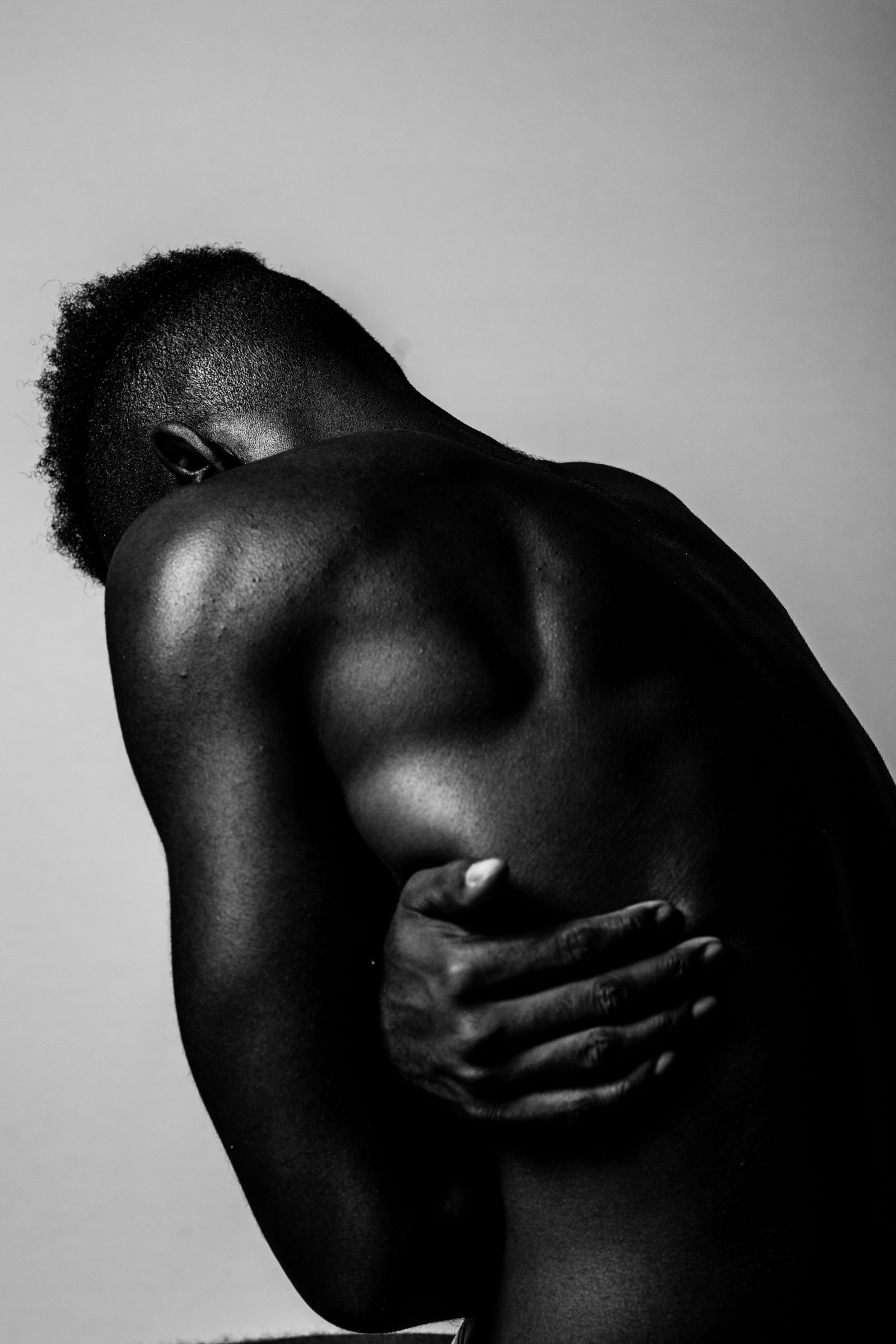 Sexual stereotypes of black men