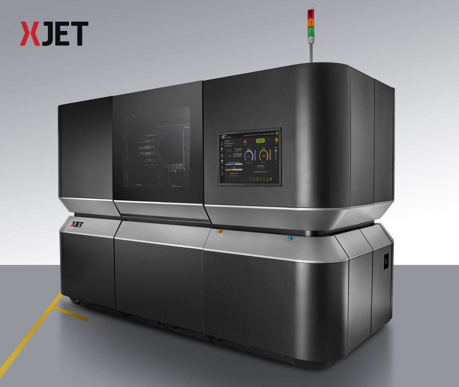 3 Additive Manufacturing Technologies To Watch Out For In 2017