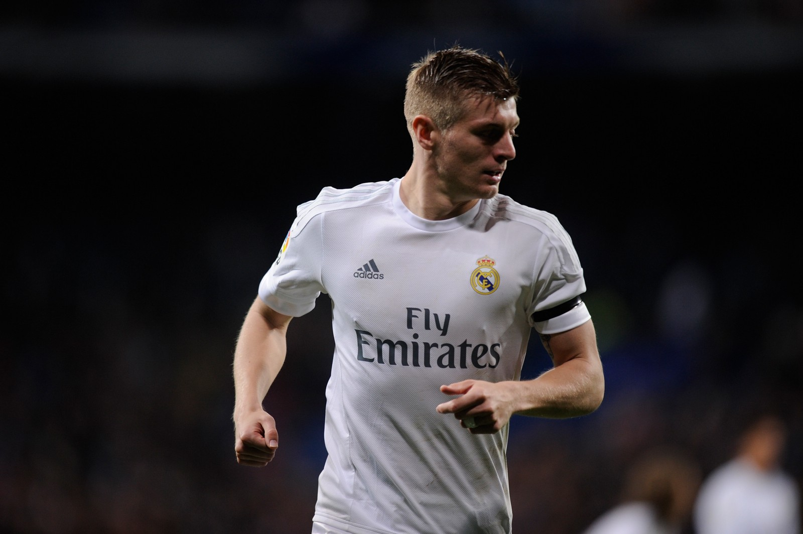 Toni Kroos Is Peaking At Just The Right Time – KiyanSobhani