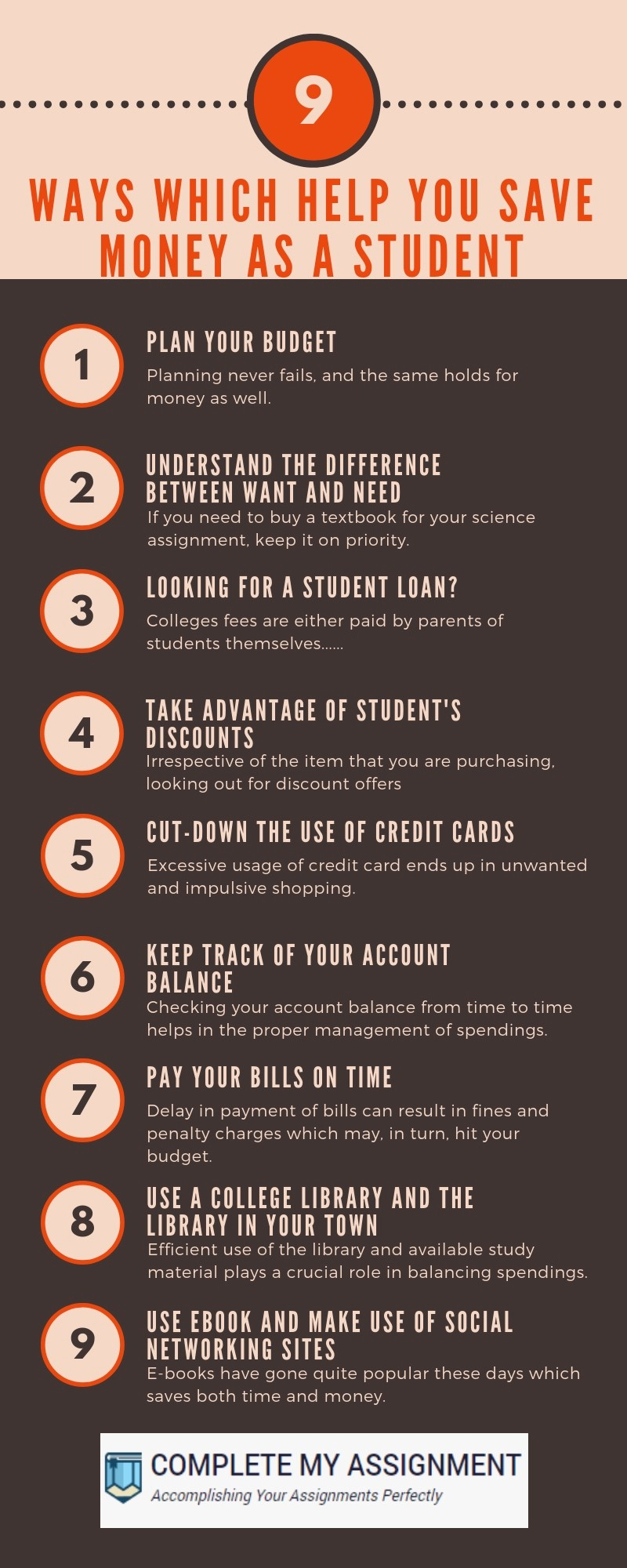 Ways Which Help You Save Money As A Student  Complete My  Here Is A Gathering Of Few Tips And Tricks For College Students That Will  Help Them Save Money