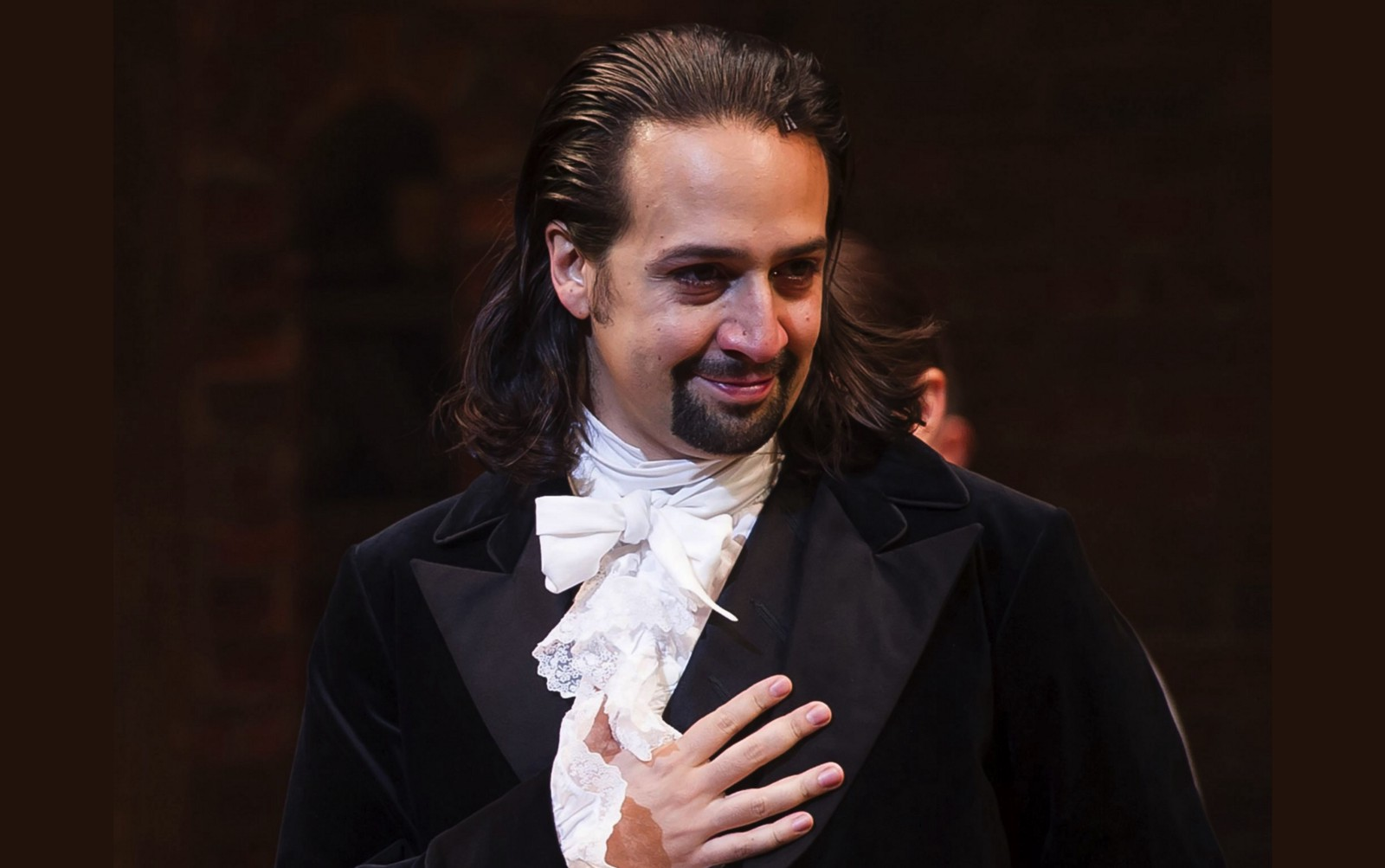 the social influence of lin manuel miranda all things picardy medium