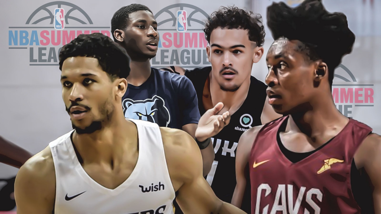 e882a6d48999 The Great 2018 NBA Summer League Analysis Manifesto