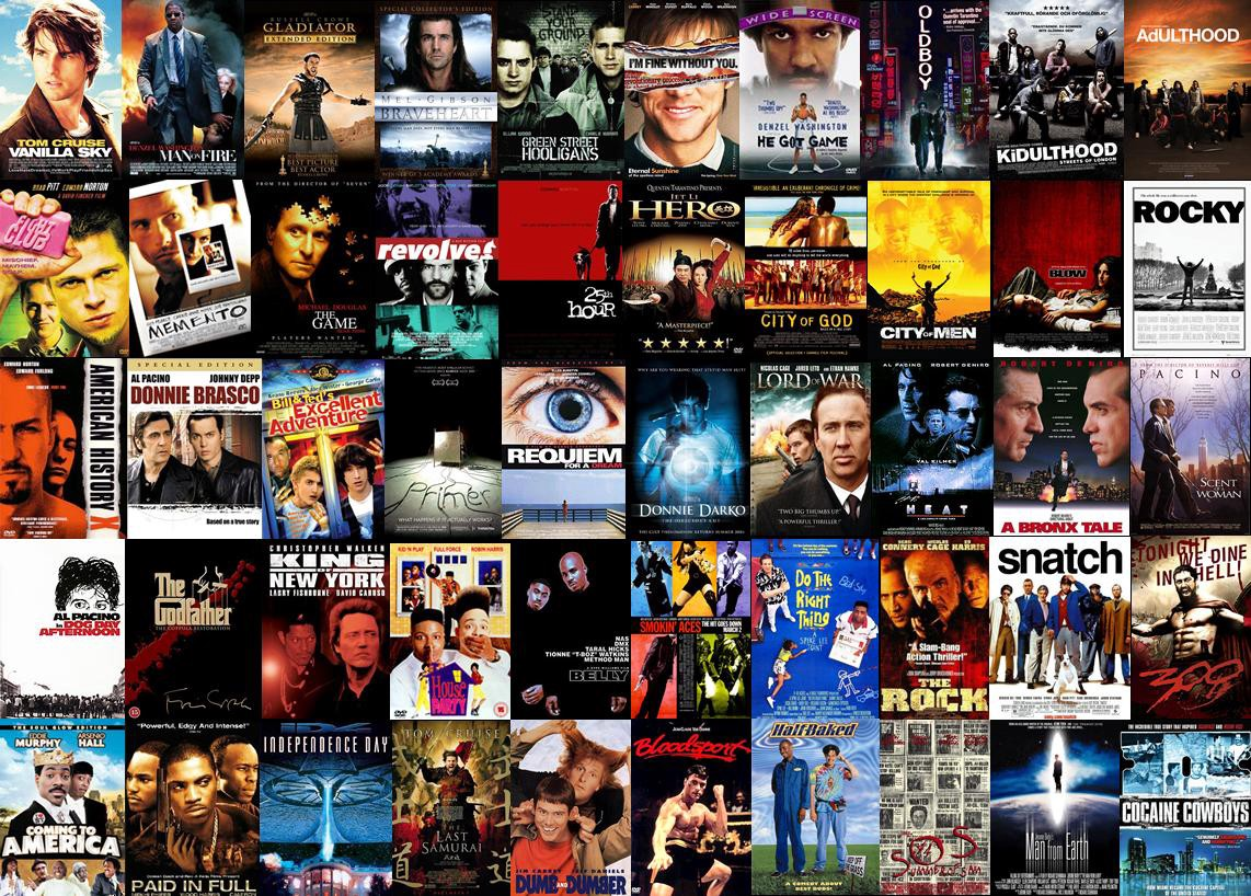 Hollywood Must-Watch list of All times – wizblog – Medium