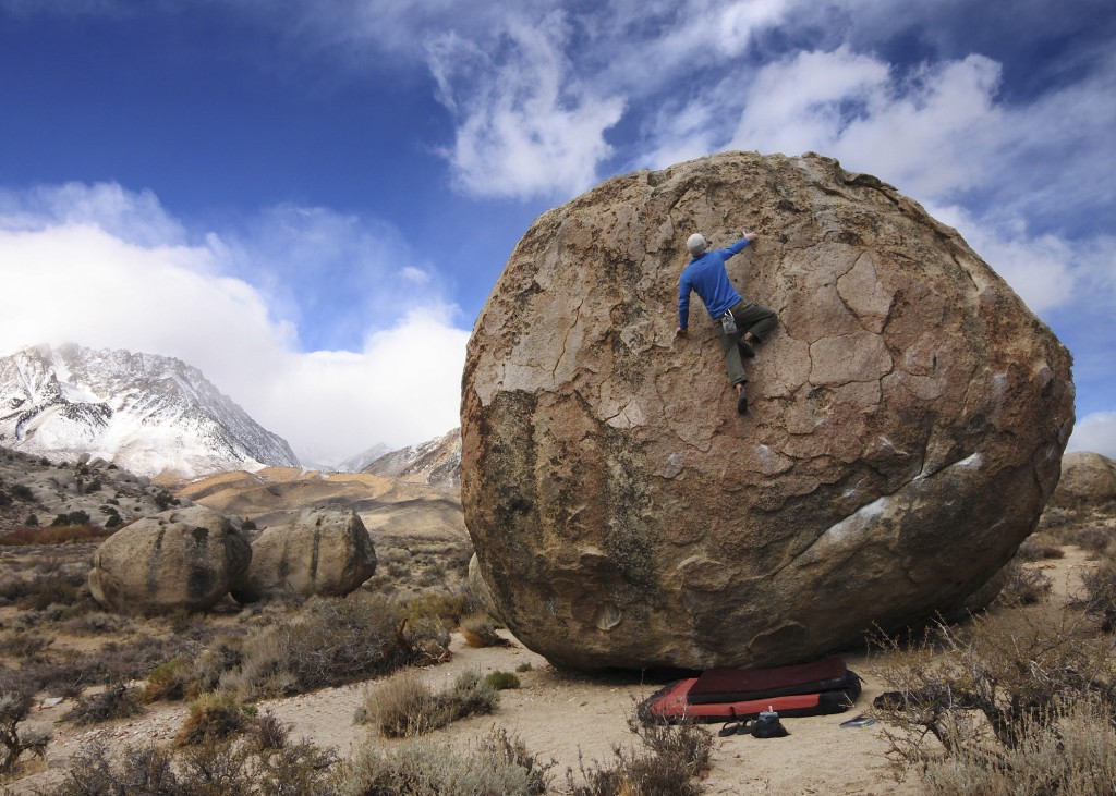 Bouldering Outdoor Climbing Season Is Here Shweebo