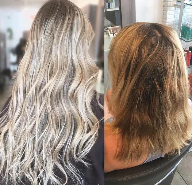 Which Hair Extensions Are Right For You Shlomi Mor Medium