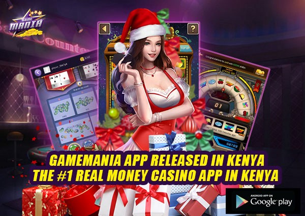 mobile casino games in kenya