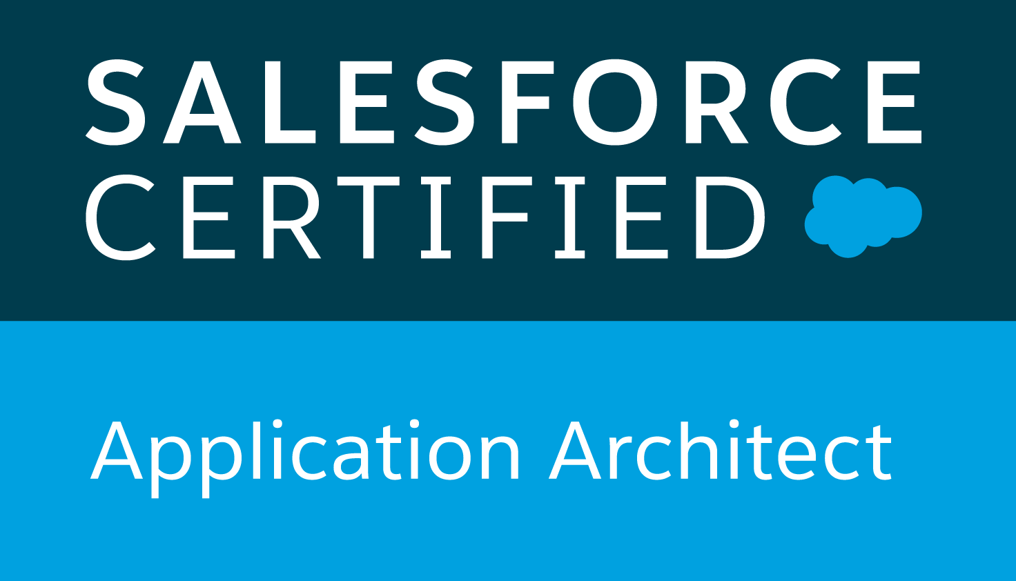 What Becoming A Certified Application Architect Means To Me