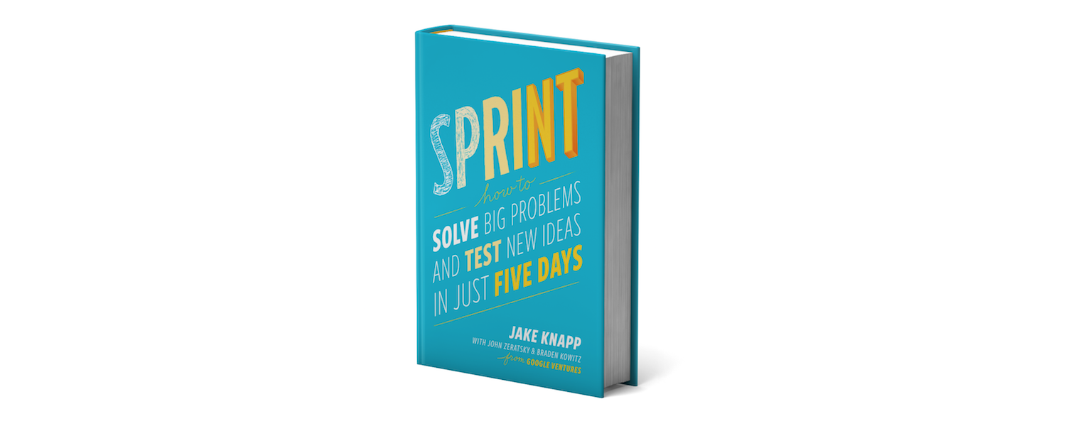The product design sprint: diverge (day 2) – GV Library