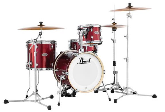 The Midtown kit is enough small but mighty offering that we love from  Pearl. Ideal for tight spaces and the best part — it can be broken down  quickly into ... 1fc0eb048