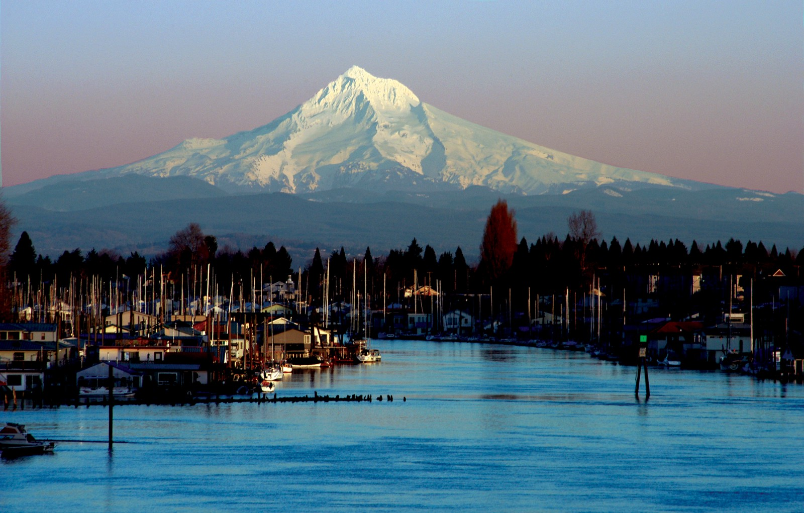 Homes For Sale Hood River Or