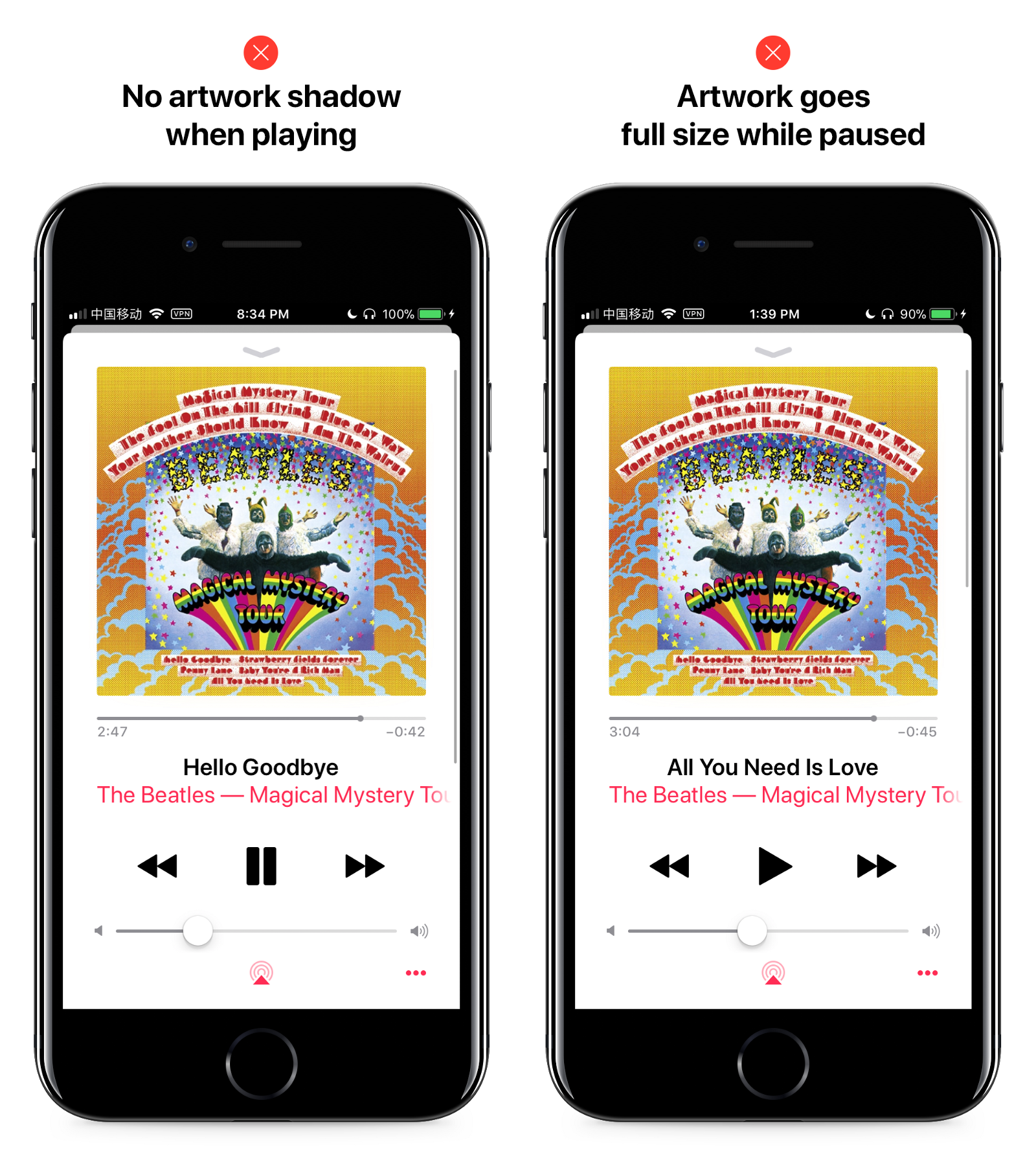 apple music mod apk ios